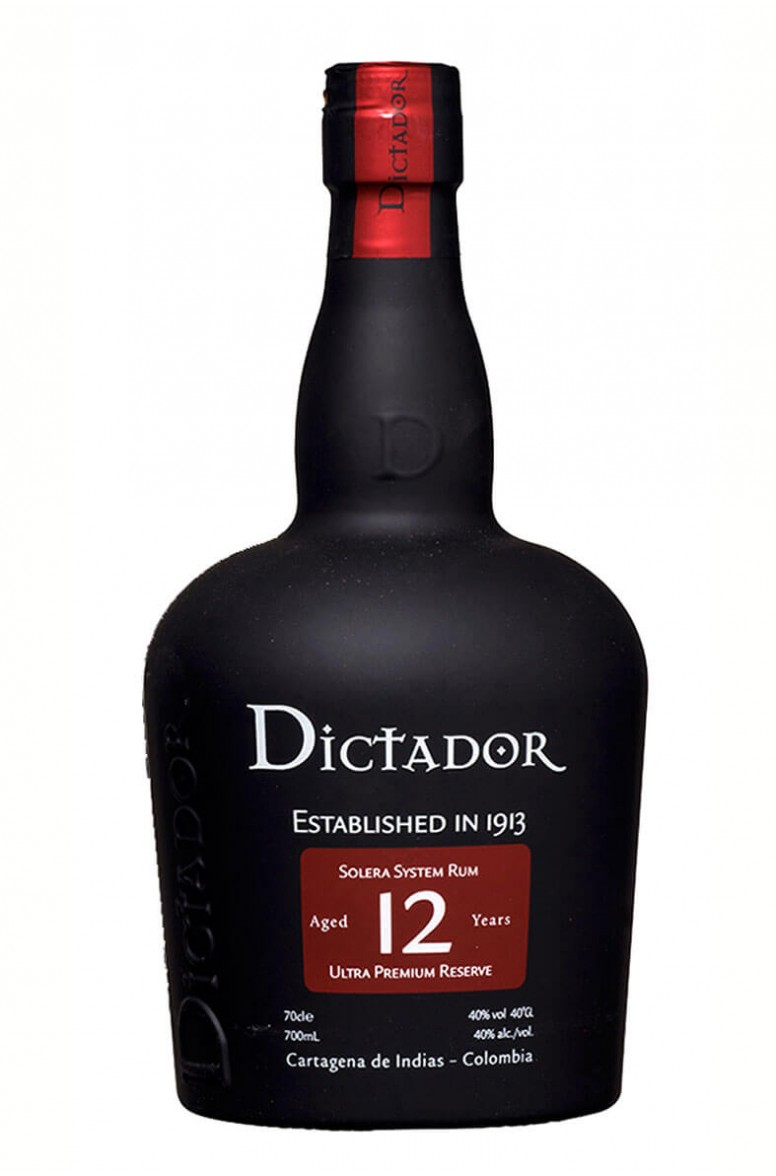 Dictador 12 Year old