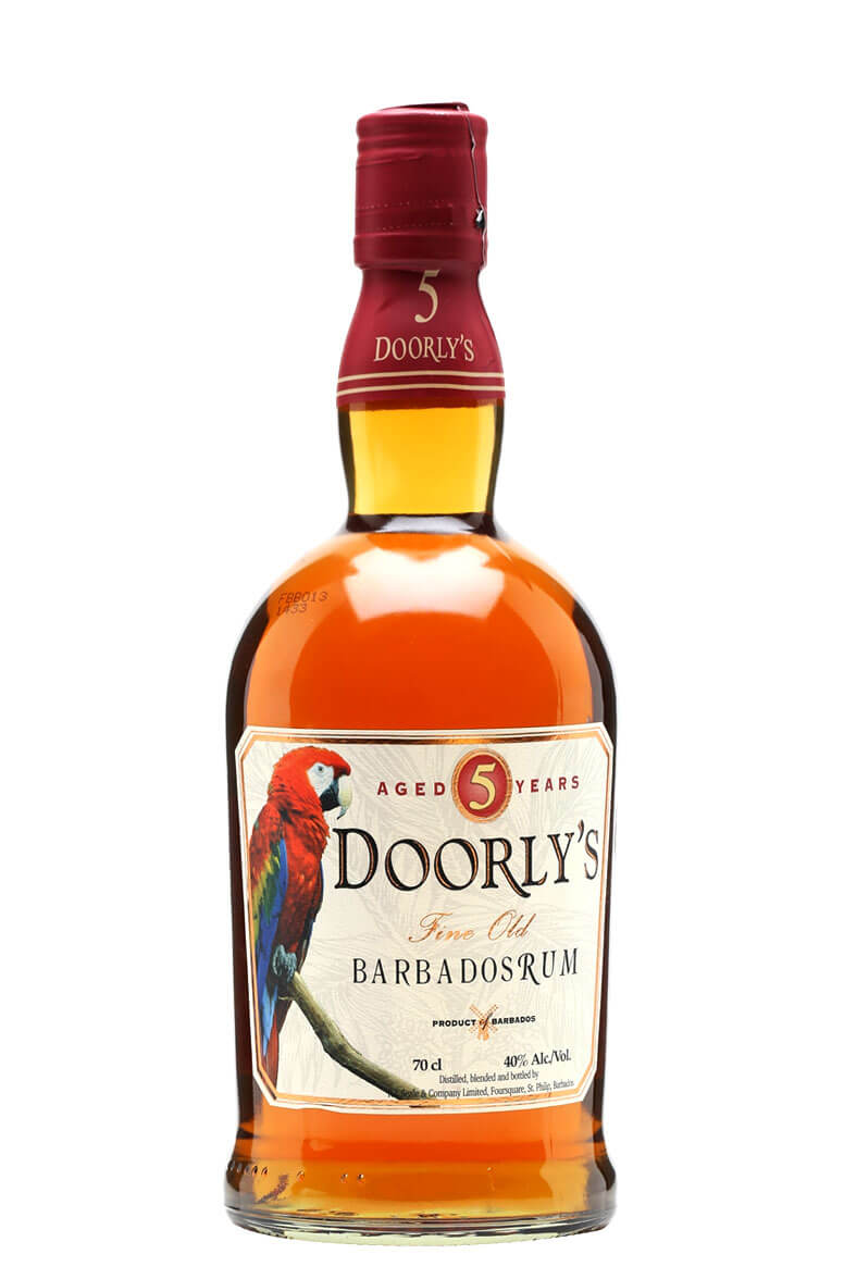 Doorlys 5 Year old Gold