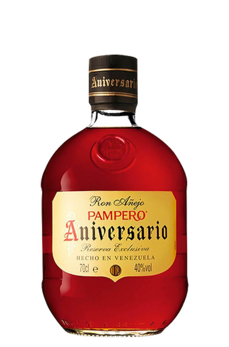 Ron Pampero Anniversario Rum