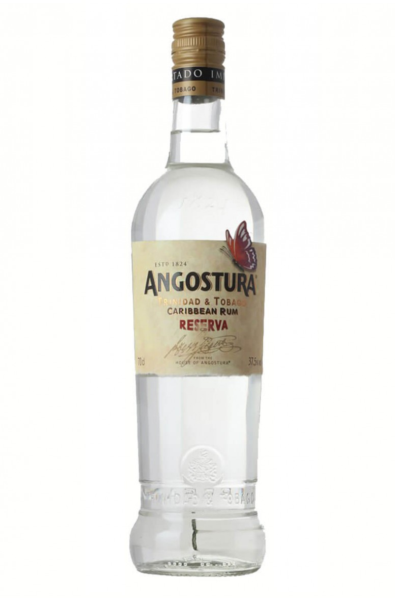 Angostura Reserve 3 Year old