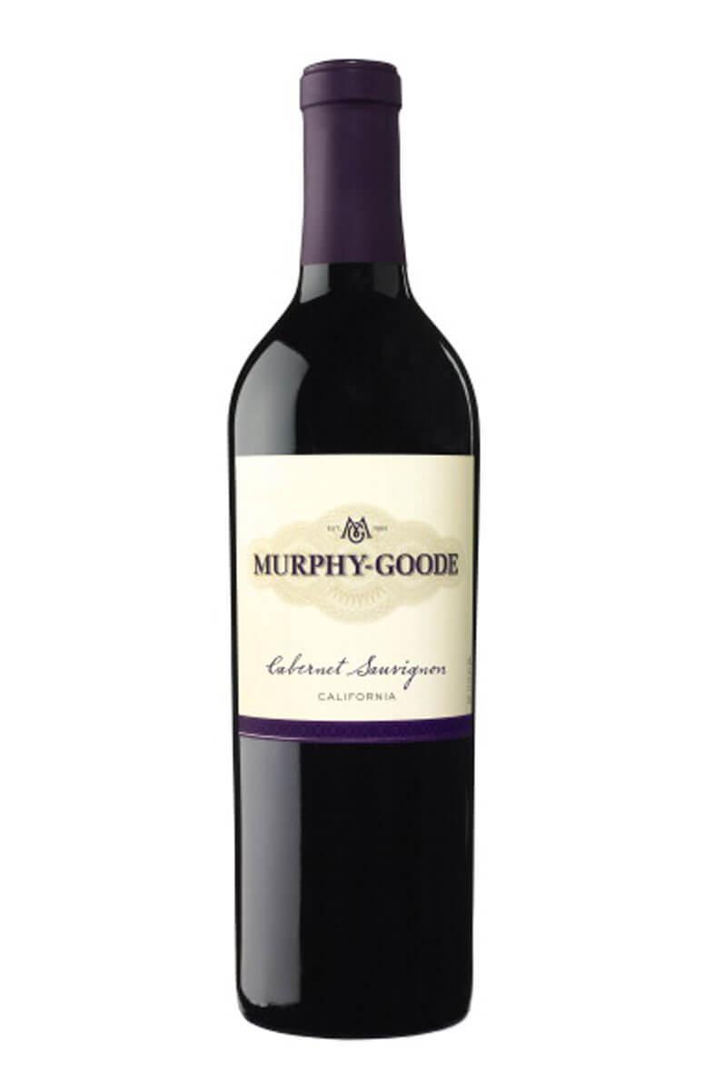 Murphy Goode Cabarnet Sauvignon