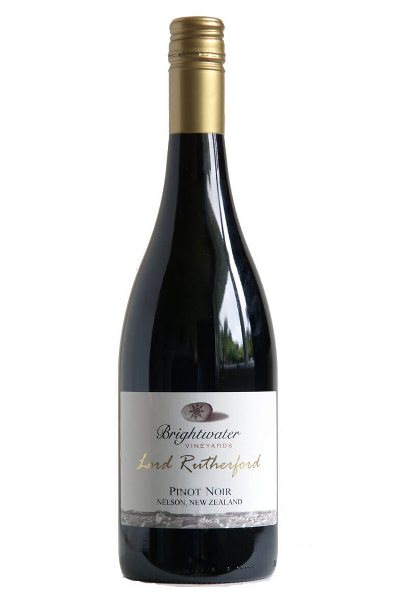 Lord Rutherford Pinot Noir