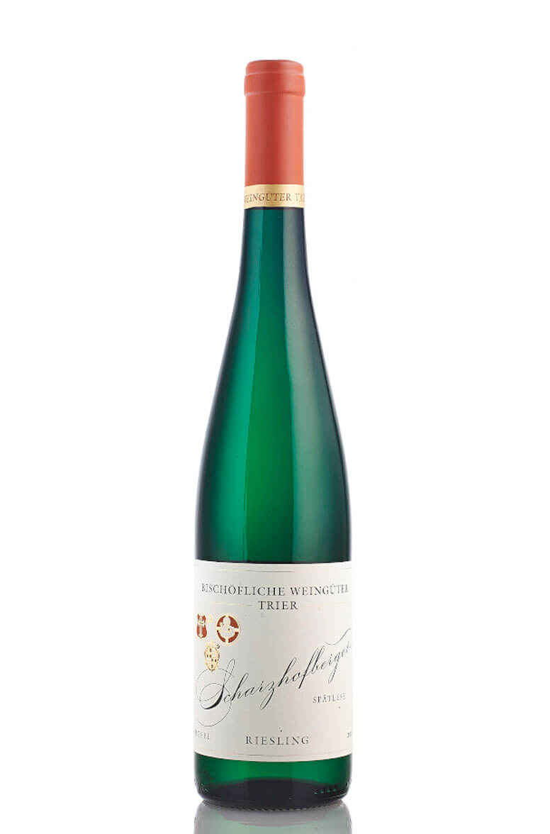 Scharzhofberger Riesling Spatlese
