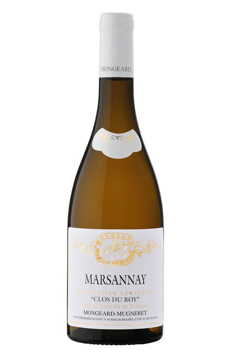 Mongeard-Mugneret Marsannay Clos du Roy