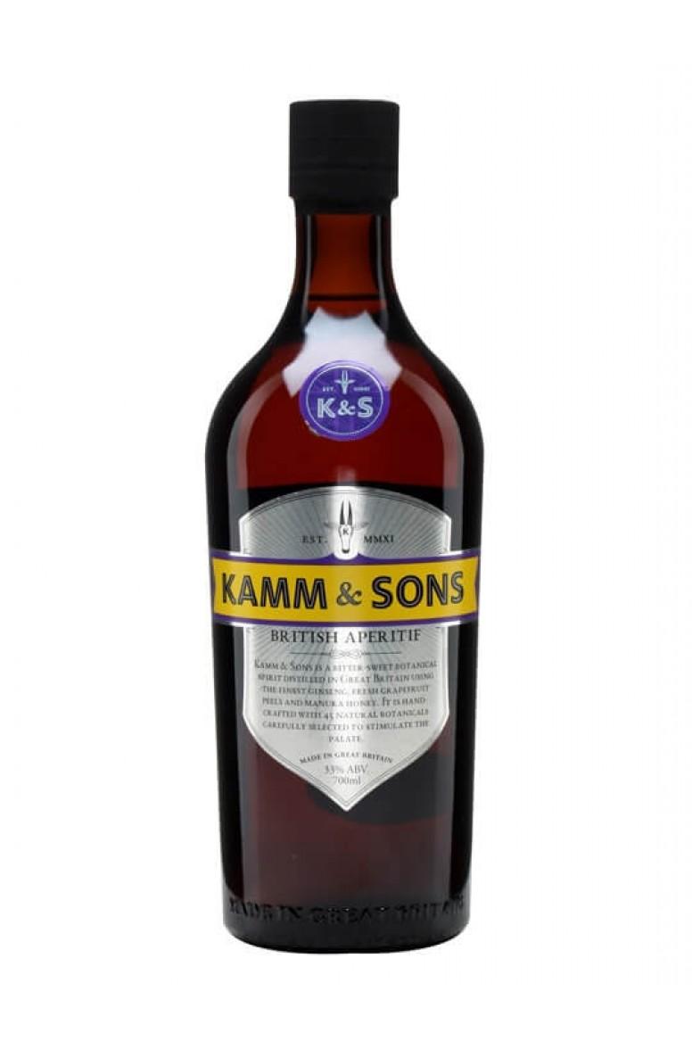 Kamm & Sons British Apertif