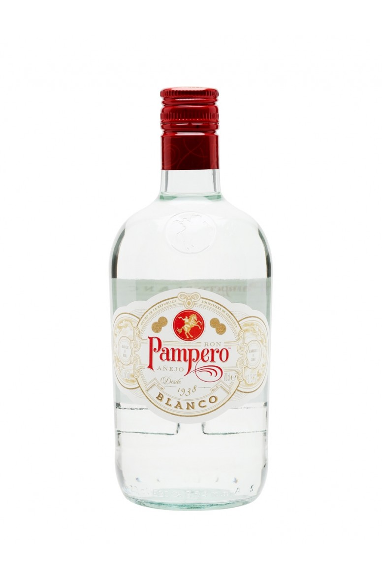 Ron Pampero Blanco Rum