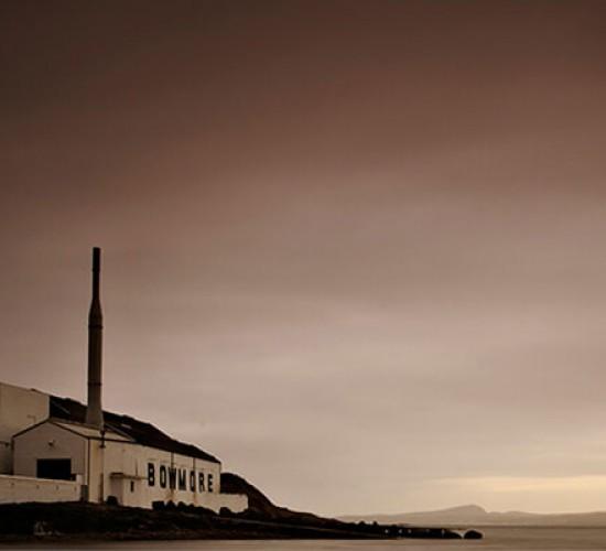 Islay Distillery Trip 2016