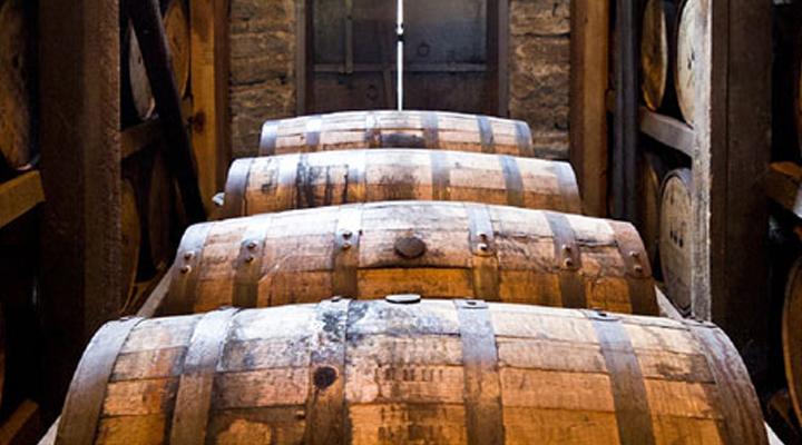 Speyside Distillery Trip 2017