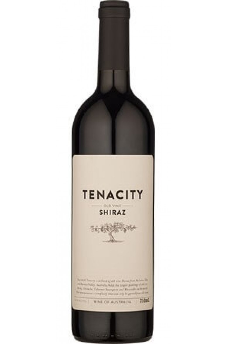 Two Hands Tenacity Shiraz