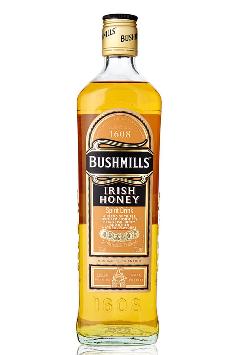 Виски Bushmills Honey