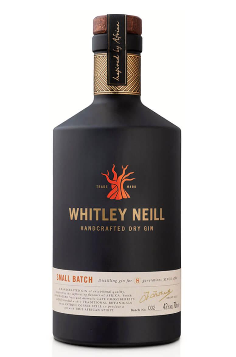 Afbeeldingsresultaat voor whitley neill gin
