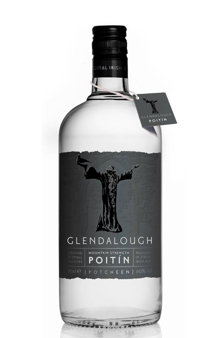 Glendalough Mountain Strong Ban Dalam Swallow 50 90 14 100 Strength Poitin