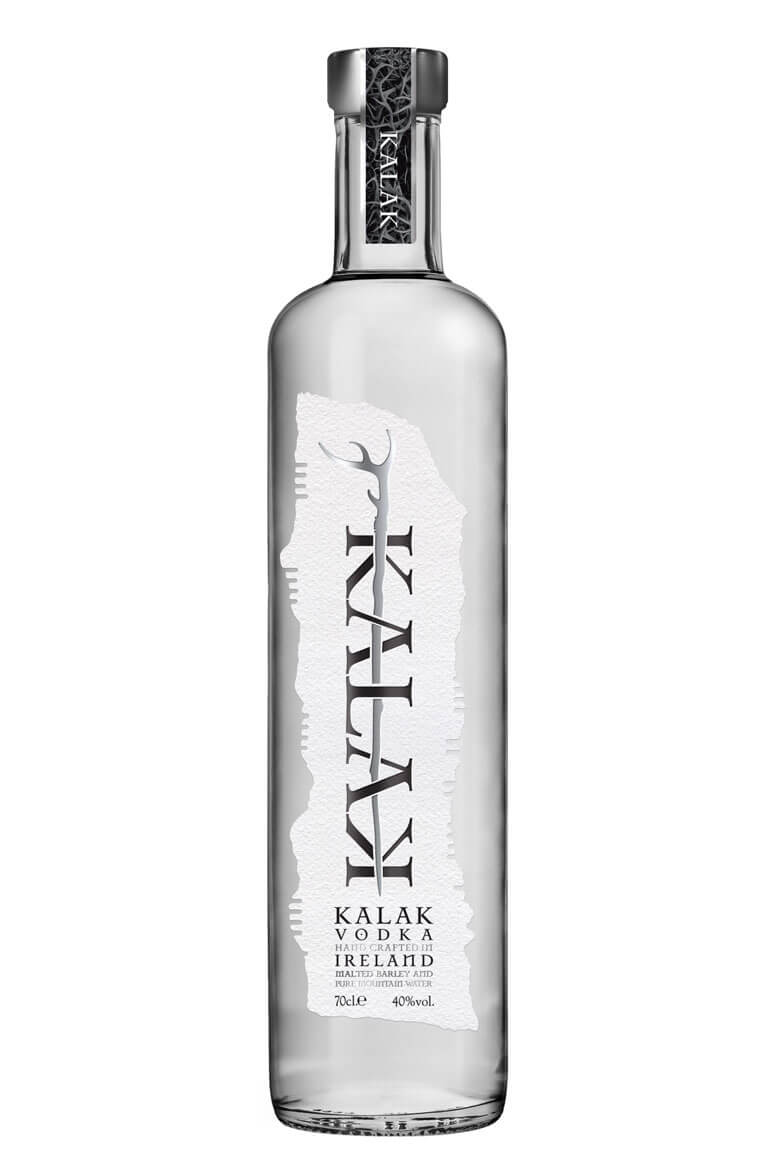Kalak Irish Vodka