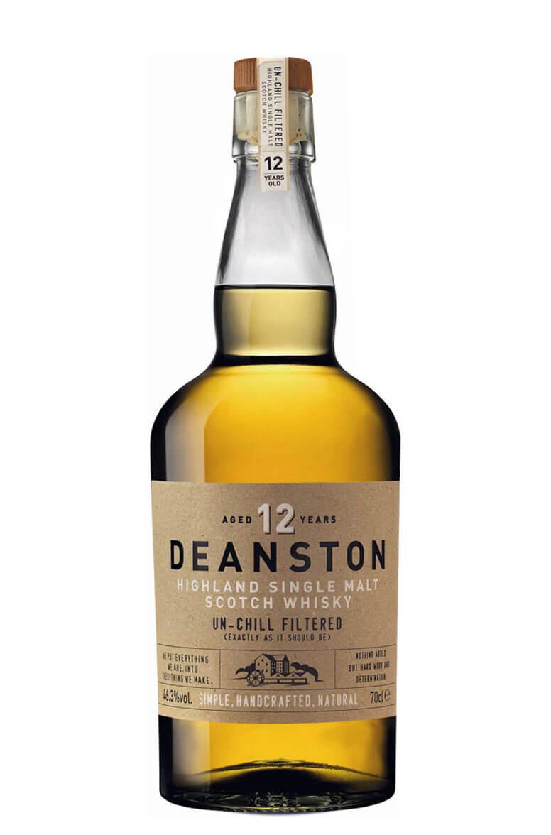 Image result for deanston 12