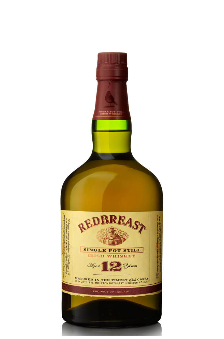 Image result for redbreast 12